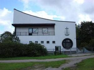 New Apostholic Church of Keila