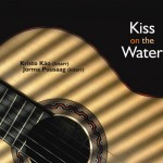 Kristo Käo&Jorma Puusaag, Kiss on the Water, cover by Siret Roots