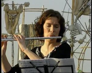 Leonora Palu (flute)