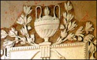 city museum of tartu motifs of hall