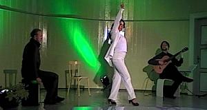 Dance Album Haapsalu live 2010